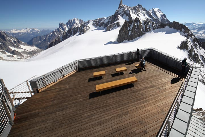 Skyway Monte Bianco Skilife